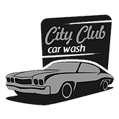City Club Car Wash Logo Small
